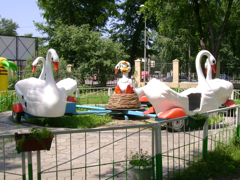 Фигуры из стеклопластика Барнаул