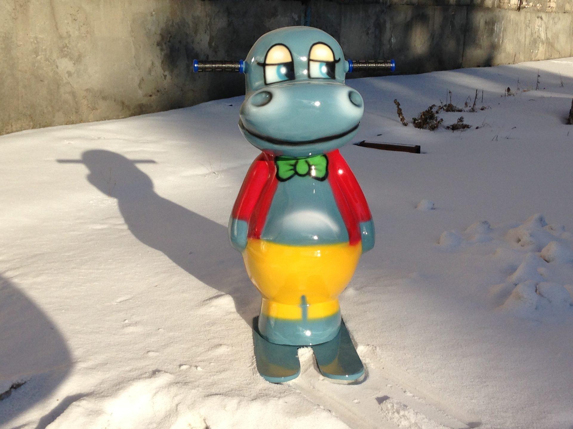 Как научиться кататься на льду