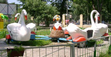 Купить Аттракцион по выгодной цене в Барнауле